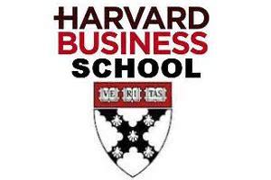 The Business School at Harvard University