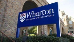 Top 5 Business Schools